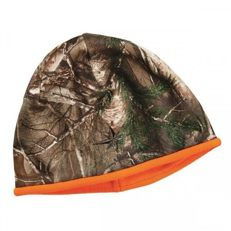 Polaris Reversible Camo Beanie