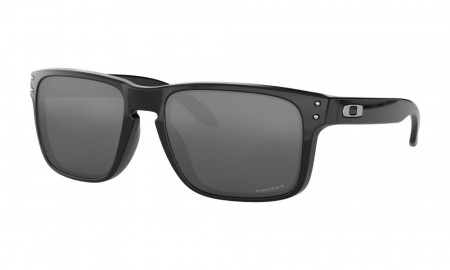 Oakley Holbrook Polished Black/Prizm Black Iridium