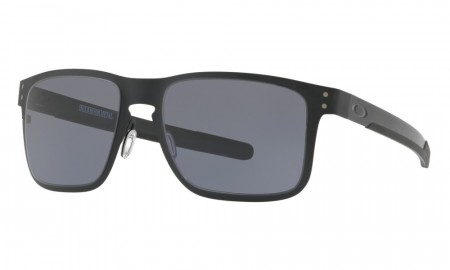 Oakley Holbrook Metal Matte Black/Grey