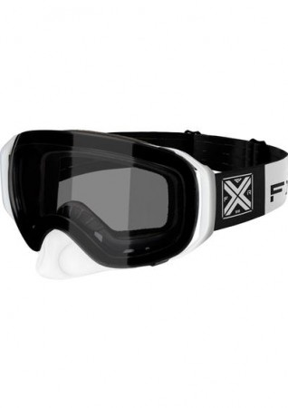 FXR Summit Spherical Goggle