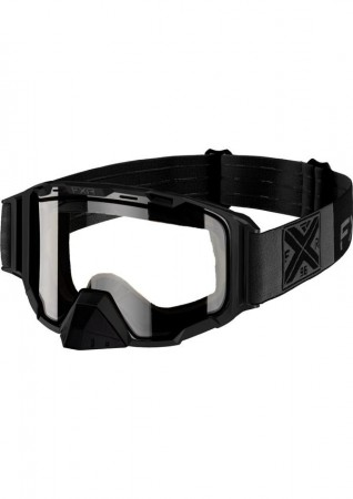Fxr Marverick Goggle Clear