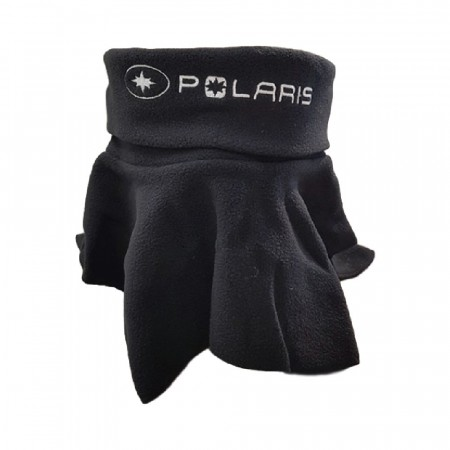 Polaris Fleece Hals Sort