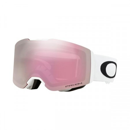 Oakley Fall Line Prizm Snow Hi Pink Iridium