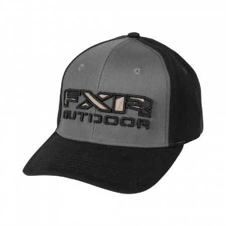 FXR Infantry Charcoal/Army Camo