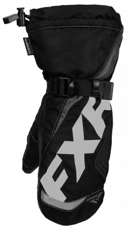 Fxr Child Helix Race Mitt Black