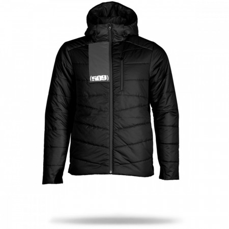 509 Syn Loft Insulated Hooded Jacket Black Ops