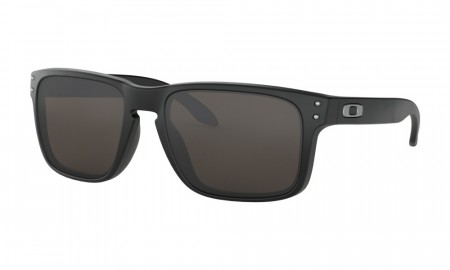 Oakley Holbrook Matte Black/Warm Grey