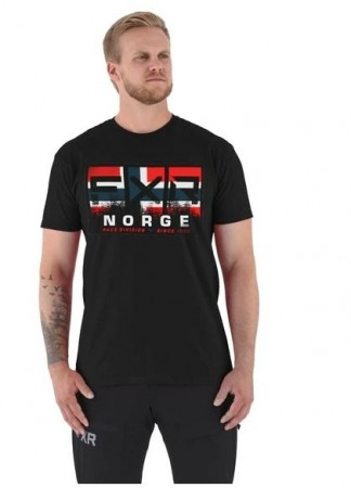 FXR Internationl Race T-shirt Norwaw