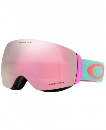 Oakley Flight Deck XM Arctic Surf/Hi Pink