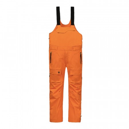 Northwestern Capt. Sig High Waist Bukse Orange