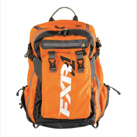 FXR Ride Pack Orange