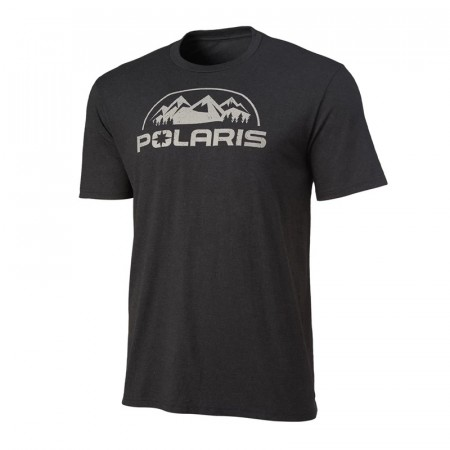 Polaris Core Tee Black
